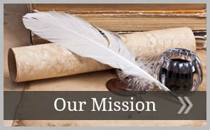 Our Mission callout